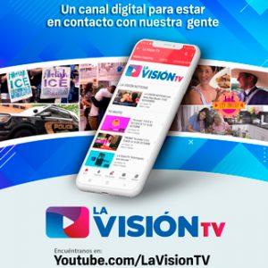 La Visión TV