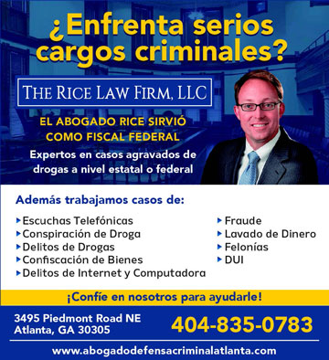 The Rice Law Firm