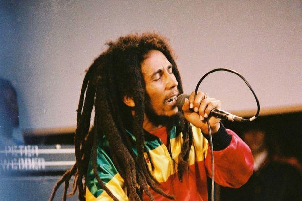 Bob Marley pasó sus últimos días oculto y tratando de esconder la gravedad  de su cáncer a la prensa - La Visión