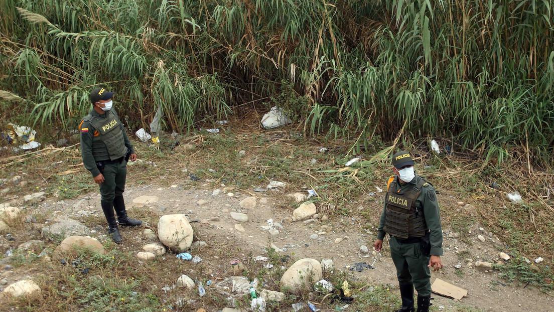 Reportan 2 nuevas masacres en Colombia - La Visión