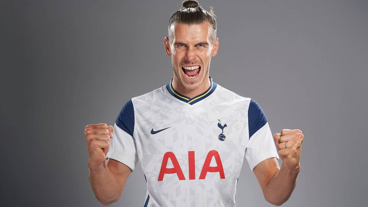 Gareth Bale 2021