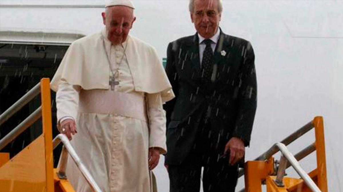 Muere el médico personal del papa, Fabrizio Soccorsi, por Covid - La Visión