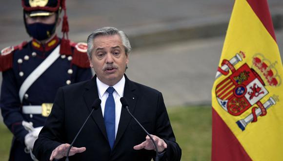 JUAN MABROMATA (AFP)