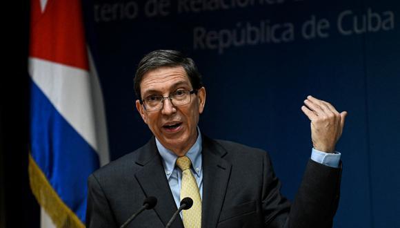 YAMIL LAGE (AFP)