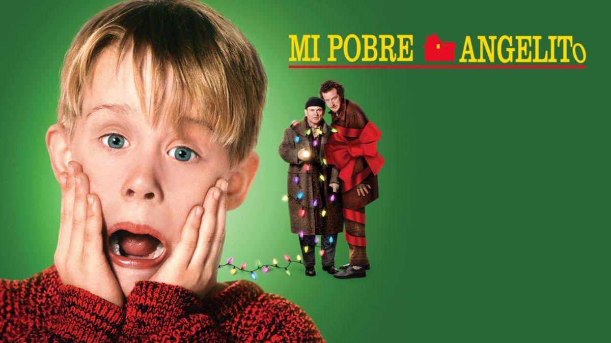 El remake de 'Mi Pobre Angelito' llegará a Disney en noviembre - La Visión